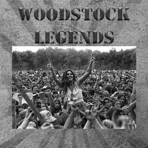 Woodstock Legends | Mélanie