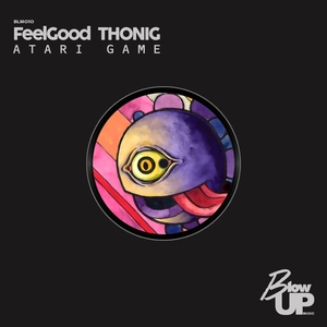 Atari Game | Thonig