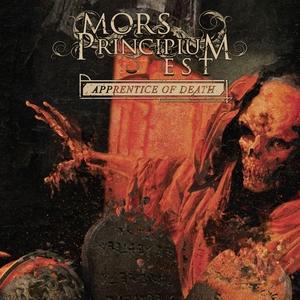 Apprentice of Death   Mors Principium Est