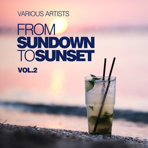 From Sundown To Sunset, Vol. 2 | Victor Lafontaine