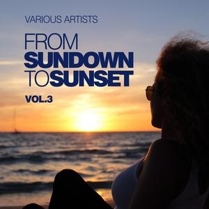 From Sundown To Sunset, Vol. 3 | Tokyo Hono