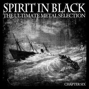 Spirit in Black, Chapter Six   Gojira