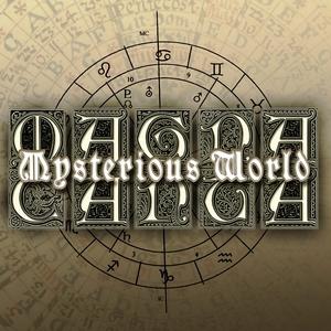 Mysterious World   Magna Canta