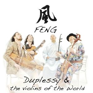 Feng | Mathias Duplessy