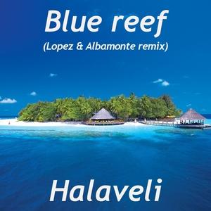 Blue Reef   Halaveli