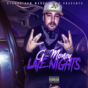 Late Nights - Single | G-Money