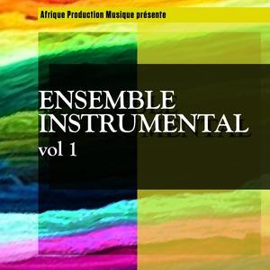Ensemble instrumental du Sénégal, vol. 1 | Ensemble instrumental du Sénégal