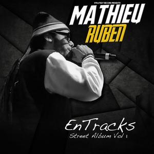 Entracks, vol. 1   Mathieu Ruben