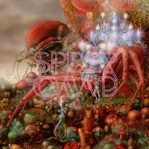 Spidergawd IV | Spidergawd