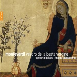 Psalmus 109. dixit dominus | Rinaldo Alessandrini