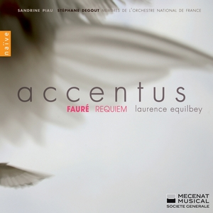 Requiem, Op. 48: Sanctus | Laurence Equilbey