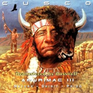 Apurimac III (Nature-Spirit-Pride)   Cusco