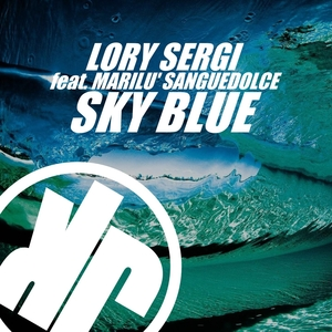 Sky Blue   Lory Sergi
