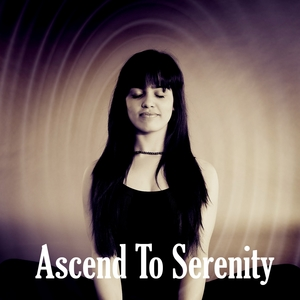 Ascend To Serenity   Zen Meditation and Natural White Noise and New Age Deep Massage