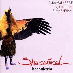 Hadouk Blues   Hadouk Trio