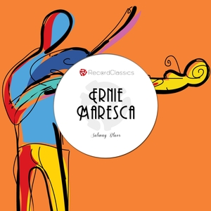 Subway Blues   Ernie Maresca