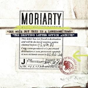Enjoy the Silence | Moriarty
