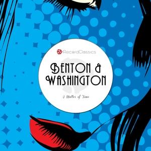 A Matter of Time | Brook Benton & Dinah Washington