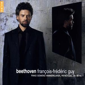 "Sonata No 8 in C Minor, Op. 13 ""Pathétique"": Andante Cantabile | François-Frédéric Guy"