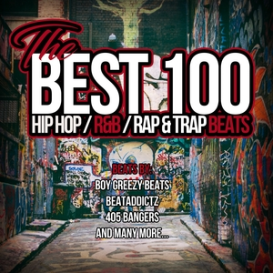 The Best 100 Hip Hop Beats   Kooling Beatz