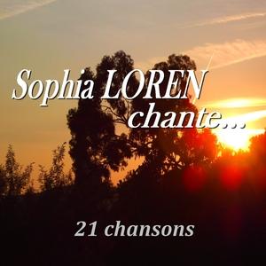 Sophia Loren chante...   Sophia Loren