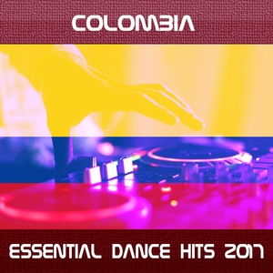 Colombia Essential Dance Hits 2017 | Gianni Pulli
