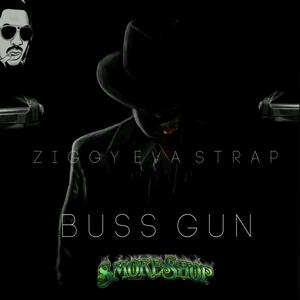 Buss Gun   Ziggy Eva Strap