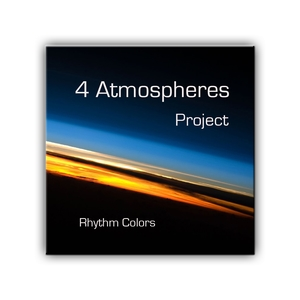 Rhythm Colors | 4 Atmosferes Project