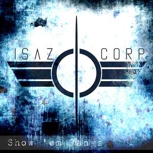 Show  'Em Fangs   Isaz Corp