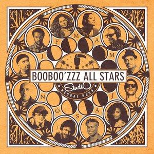 Studio Reggae Bash | Booboo'zzz All Stars