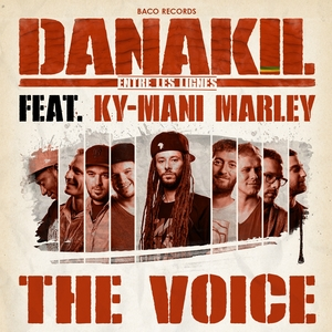The Voice | Danakil