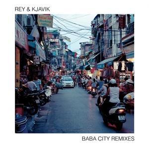 Baba City | Rey & Kjavik