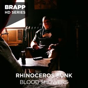 Blood Showers   Rhinoceros FUnk