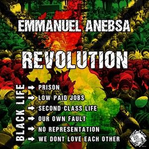 Revolution | Emmanuel Anebsa