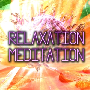 Relaxation Meditation   Zen Meditation and Natural White Noise and New Age Deep Massage