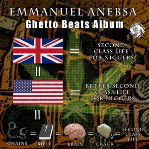 Ghetto Beats | Emmanuel Anebsa