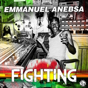 Fighting | Emmanuel Anebsa
