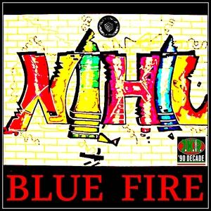 Blue Fire   Nihil