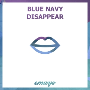 Disappear   Blue Navy
