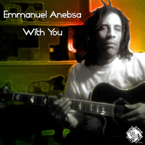 With You | Emmanuel Anebsa