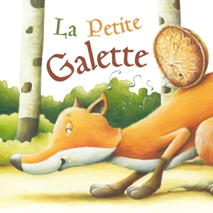 La p'tite galette   Alain Fromager