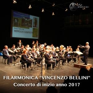 Concerto di inizio anno 2017   Maestro Luigi Giordano