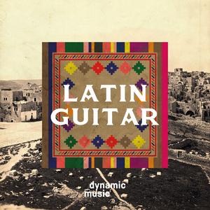 Latin Guitar | Jorge Bravo
