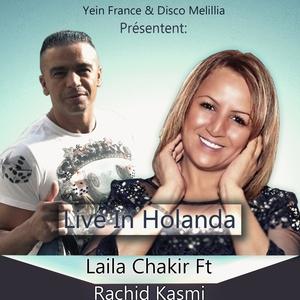Live in Holanda | Laila Chakir
