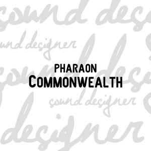 Commonwealth | Pharaon