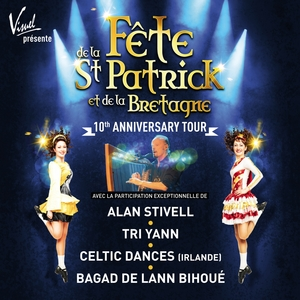 Fête de la Saint Patrick et de la Bretagne (Live) [10th Anniversary Tour] | Tri Yann
