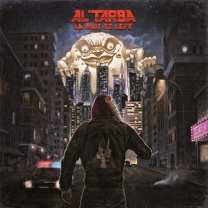 Now More Fighting | Al'Tarba