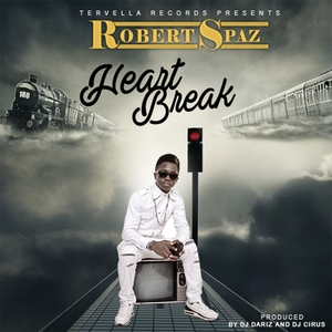 Heart Break | Robert Spaz