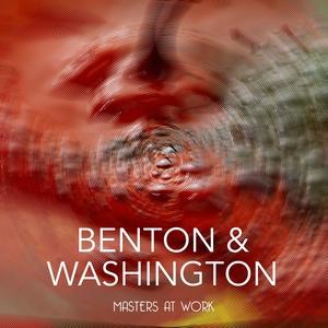 Masters at Work | Brook Benton & Dinah Washington