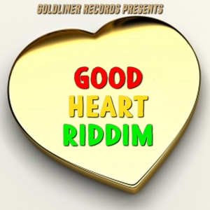 Good Heart Riddim | Angel Eyes